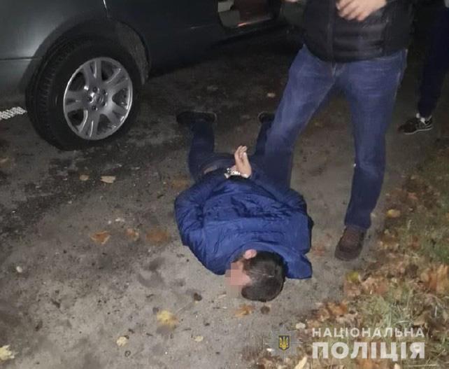 Во Львове злоумышленники похитили гражданина Турции и требовали за него выкуп