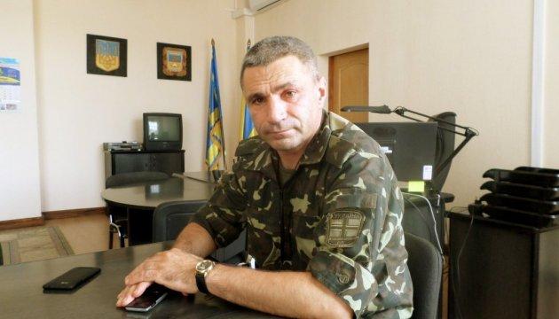 В случае обострения на морях украинская сторона применит силу – командующий ВМС
