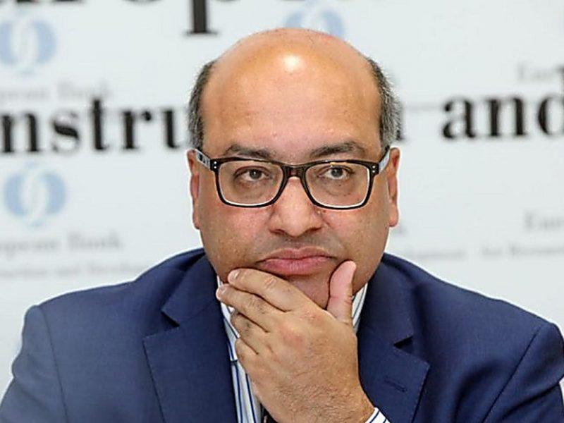 Против главы Европейского банка реконструкции и развития начали расследование