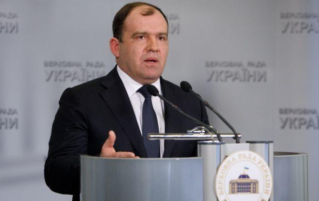 Профильный комитет Рады одобрил снятие неприкосновенности с нардепа Колесникова