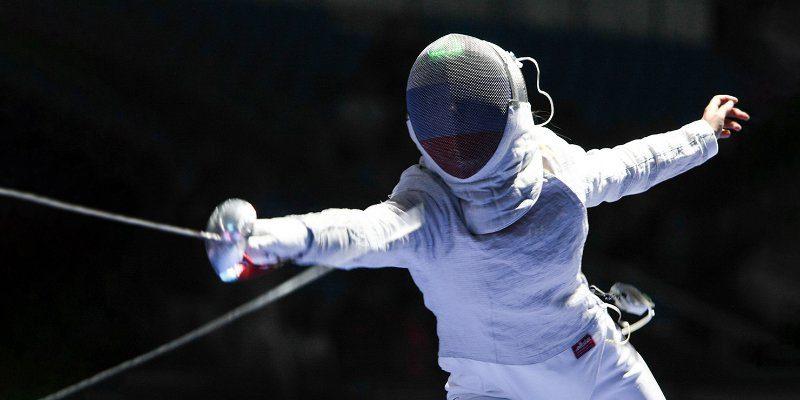 Саблистки из Николаева в финале кубка Украины сенсационно победили олимпийских медалисток
