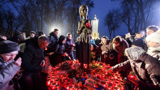 В Бундестаге начали рассмотрение вопроса о признании Голодомора геноцидом