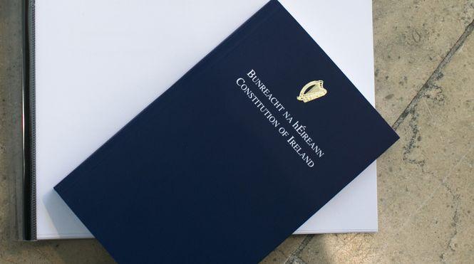Ирландия решила исключить статью о богохульстве из Конституции