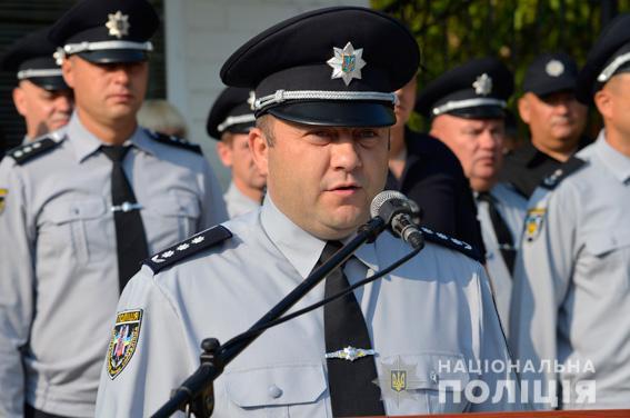 Без пены на губах. Начальник николаевской полиции поговорил с митрополитами о возможных провокациях