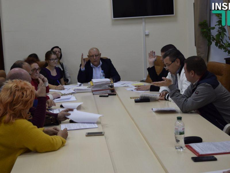 Комиссия по ЖКХ согласовала продление ссуды николаевской «Могилянке» на корпус №11