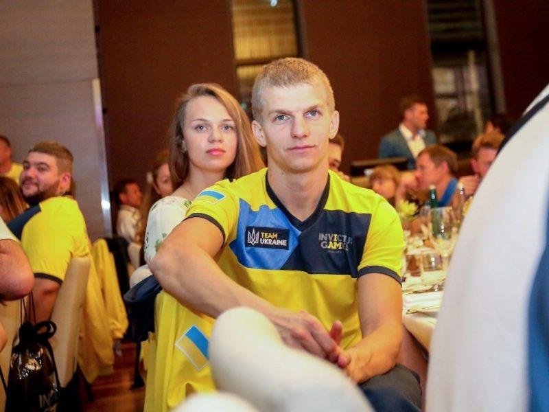 Украинцы выиграли на «Играх непокоренных» в Сиднее на 6 медалей больше, чем в прошлом году