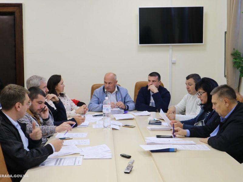 Внедрение электронного билета в Николаеве перенесли на ноябрь