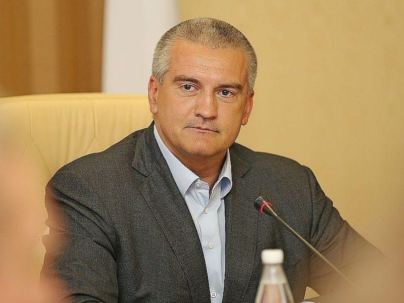 Оккупационные власти Крыма заставят продавать частные колодцы и скважины