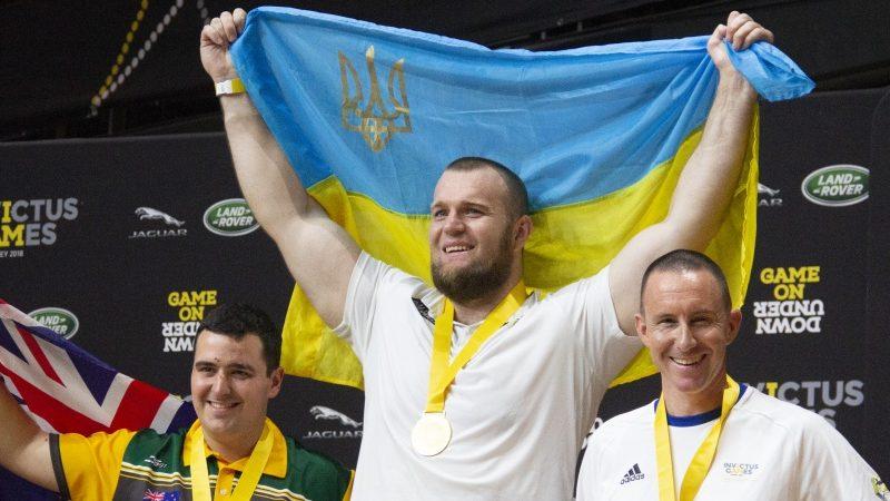 Разгорается скандал вокруг «Ігор Нескорених», — один из золотых медалистов украинской команды не имеет отношения к ветеранам