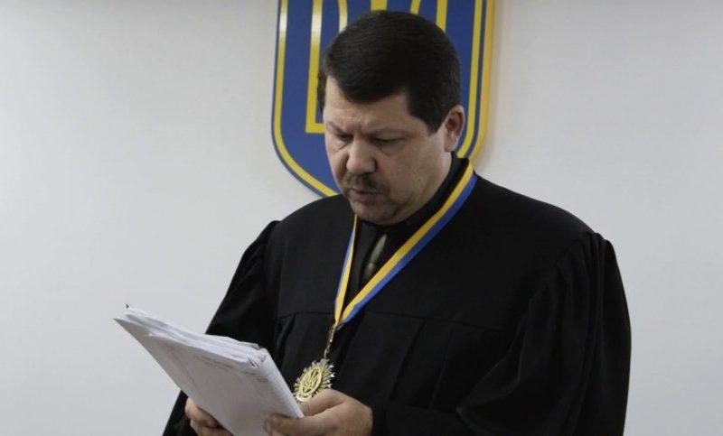 Затягивал рассмотрение дел об отчуждении прибрежной зоны в Николаеве: в прокуратуре объяснили, за что будет уволен судья Чулуп