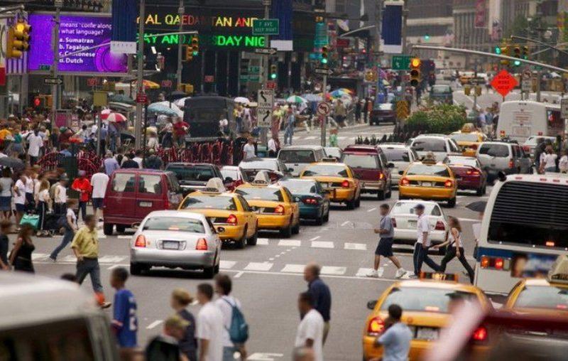 Городской шум увеличивает вероятность инфаркта