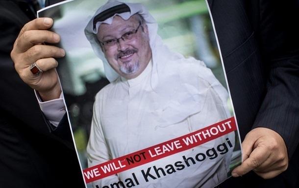 Разведка Британии знала о замысле саудитов похитить Хашогги — СМИ