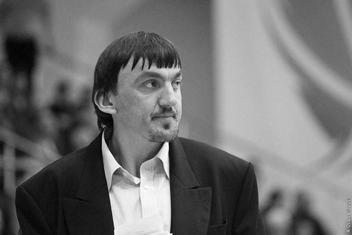 Знаменитый воспитанник николаевского баскетбола Хижняк умер в 45 лет