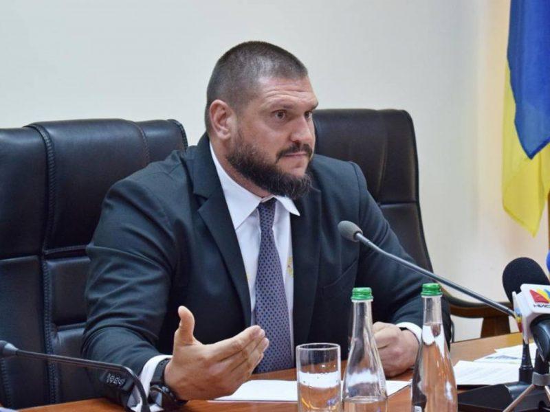 Ищите палатки. Завтра в Николаевской области стартует информационно-разъяснительная кампания по оформлению субсидий