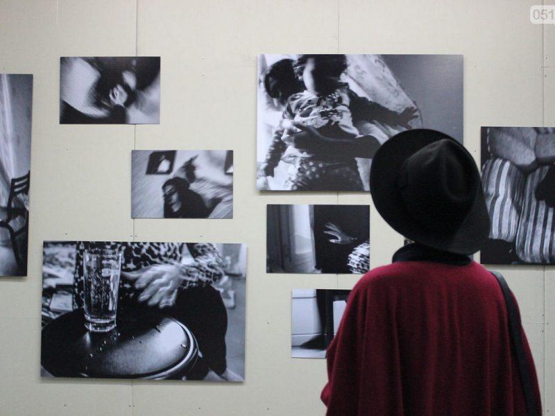 """В Николаеве открыли международную фотовыставку """"People.Places.Processes"""""""