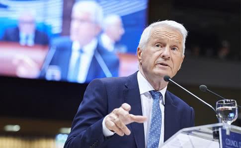 Ягланд готов исключить Россию из Совета Европы – за долги