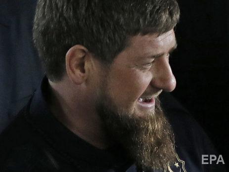 Кадыров заявил, что готов воевать с Ингушетией