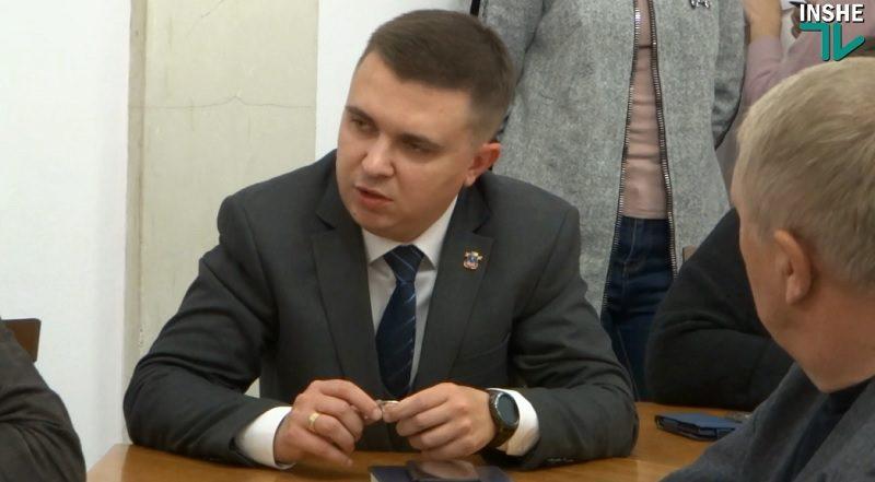 С начала ноября в Николаеве станет больше мест, где будут выдавать справку о составе семьи