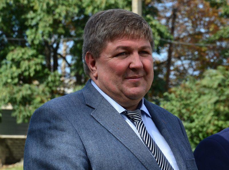 У нардепа Александра Ливика в прошлом году родилась дочка, и он подарил жене 19 гектаров земли