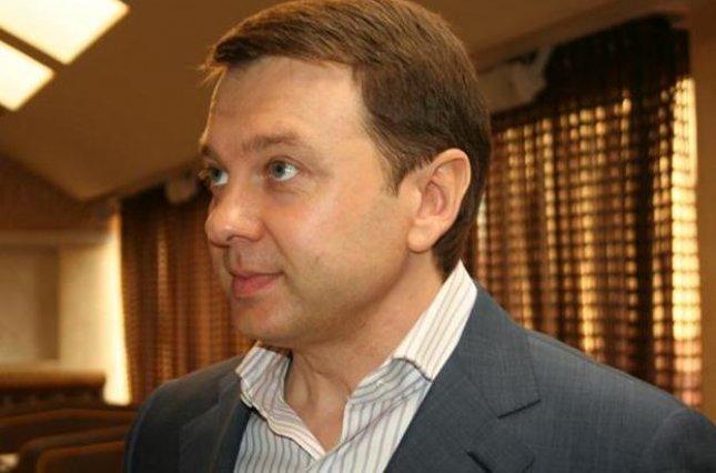 ФСБ завербовала Тимофея Нагорного для создания политической  партии в Украине – СБУ