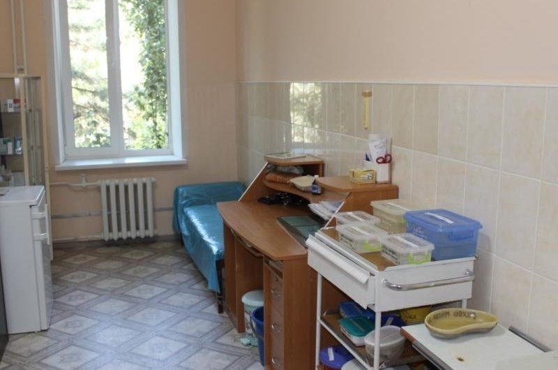 В Коблево будут строить новую амбулаторию за 8,3 миллиона гривен