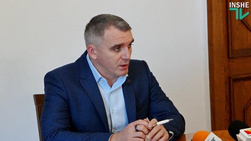 «Запуск тепла происходит по воле Бога»: мэр Николаева объяснил, когда надо ждать старта отопительного сезона