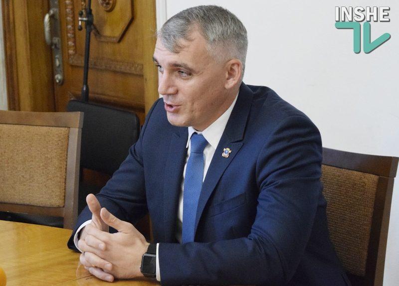 Сенкевич идет на второй срок в 2020  году и будет делать ставку на ОСМД