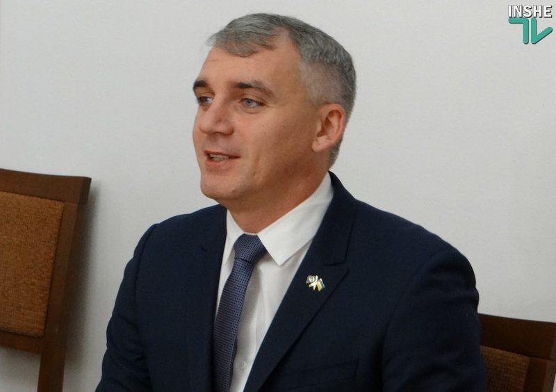 Сенкевич хочет бесплатной передачи ТЭЦ городу: Уже наприватизировали, сидим, кушаем и вытираемся