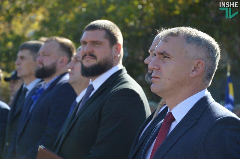 Мэр Николаева поддерживает софинансирование аэропорта, но высказался против программ по электронным учебникам и «Электронной Николаевщине»