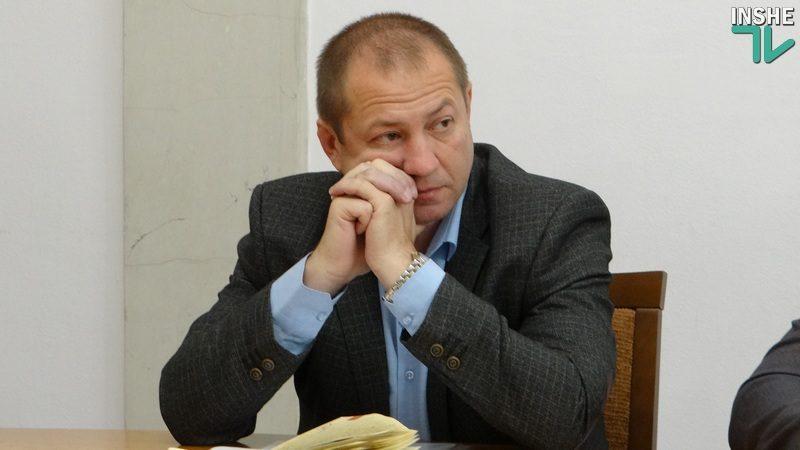 Политика выкручивания рук: в Николаеве 3 дома отключено от газоснабжения