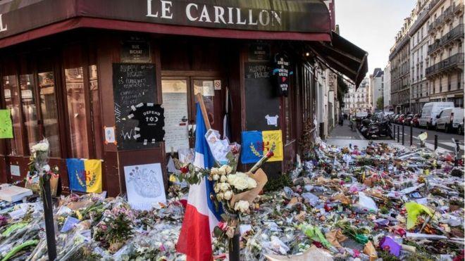 Во Франции сажают в тюрьму тех, кто выдает себя за жертв терактов ради корысти