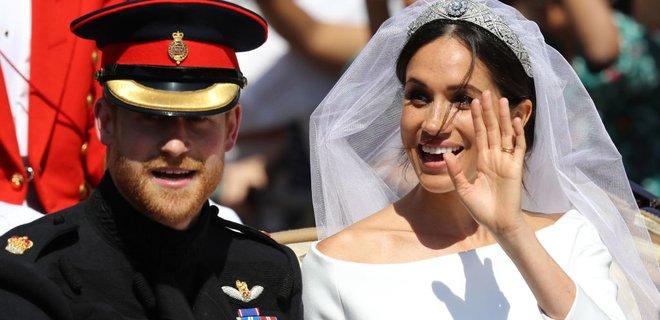 Принц Гарри станет отцом