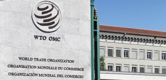 Украина инициировала спор в ВТО с Арменией и Кыргызстаном