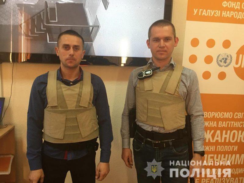 В Николаеве заработает «ПОЛИНА» — мобильная группа по реагированию на случаи домашнего насилия