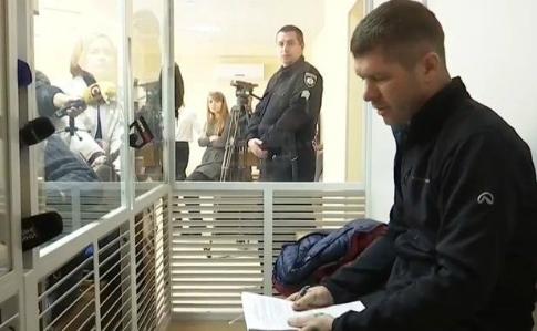 Водитель автобуса, в котором погибла Поплавская, сказал, что его отвлекла сама Марина