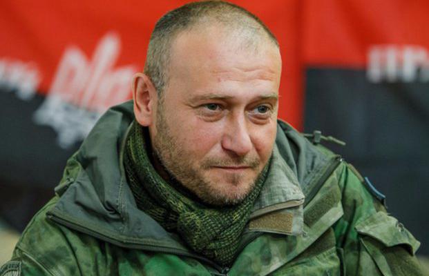 Ярош предложил Зеленскому свою кандидатуру в ТКГ вместо Фокина