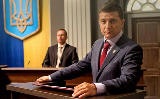 «Донбас — це Україна!» – заява команди Володимира Зеленського з приводу роздачі російських паспортів на Донбасі