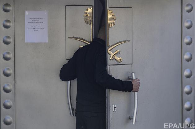 Приказ об убийстве Хашкаджи отдали на высшем уровне правительства Саудовской Аравии — Эрдоган