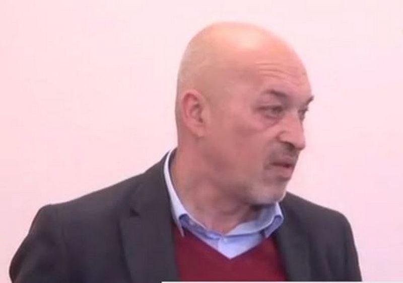 Украина собирает доказательства самоуправства россиян на Азове – замминистра по вопросам ВОТ