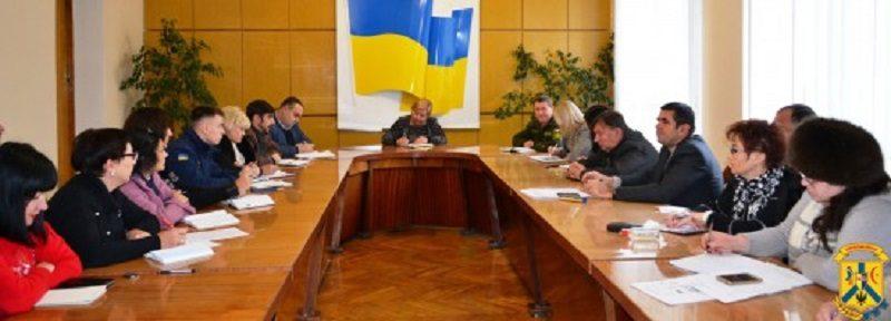 В здание Первомайского горсовета можно будет войти только по паспорту