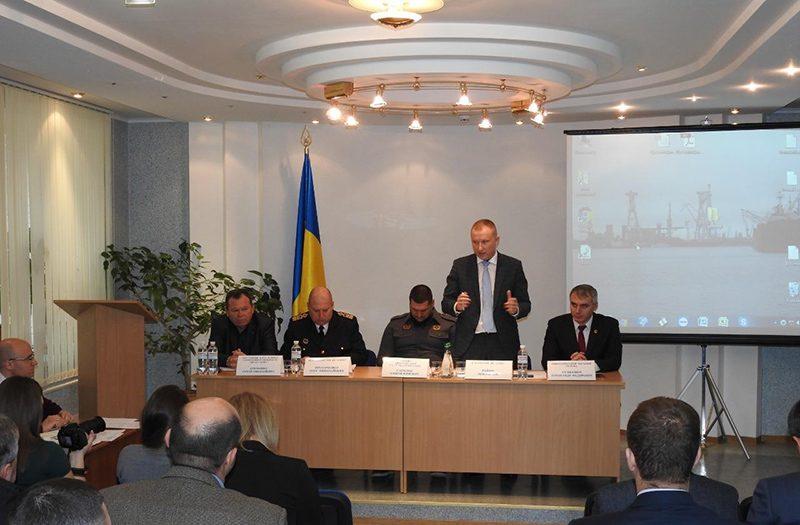 Представители власти Николаева и области войдут в советы портов «Николаев» и «Ольвия»