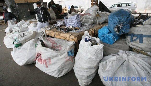 Более 54% импорта готовой продукции легкой промышленности в Украину составляет секонд-хенд