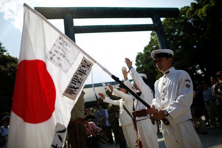 Для проведения авиационных учений Япония купит необитаемый остров