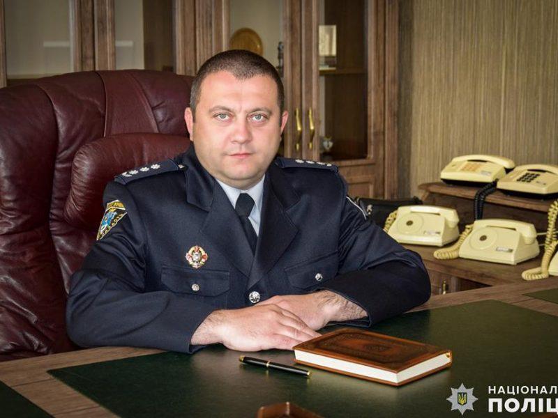 Главный полицейский Николаевщины – гражданам: носите с собой документы и не реагируйте на требования мошенников отдать что-то из своего имущества в связи с военным положением
