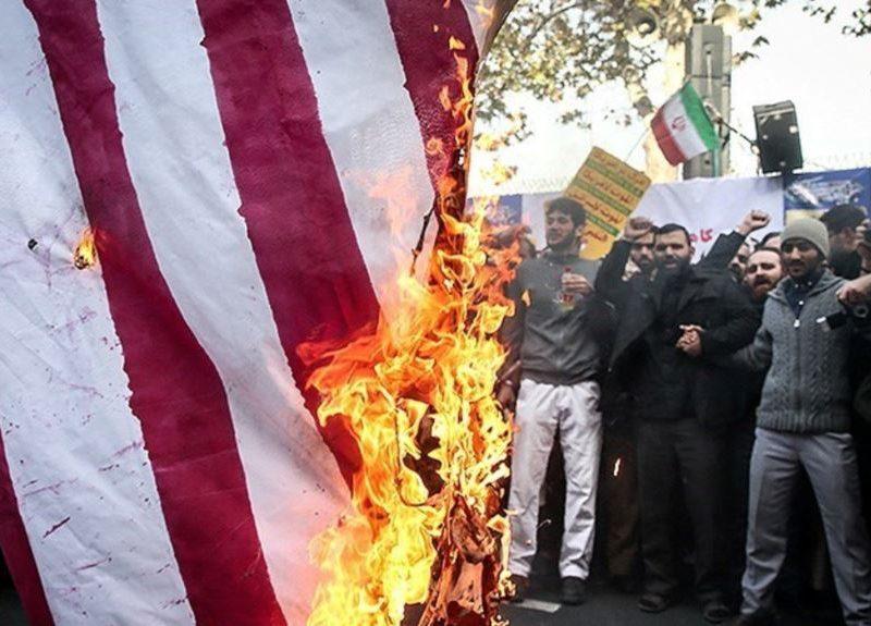 В Иране «отметили» годовщину разрыва отношений с США