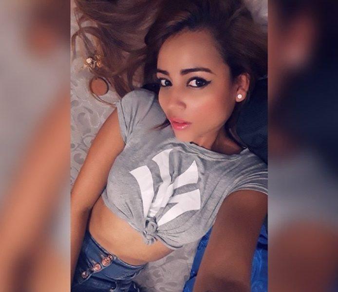 Жительница Колумбии, которая провела 8 лет в монастыре, подалась в порно-модели