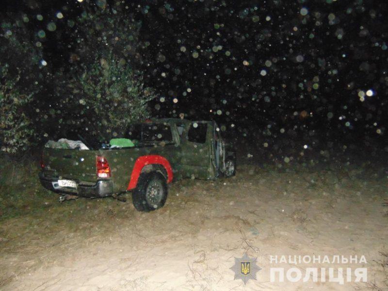 У депутата Николаевского горсовета Дюмина не только угнали машину и успели ее продать, а и ограбили его дом на Кинбурне