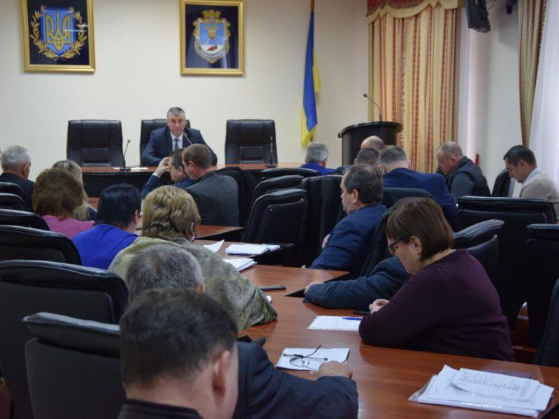 В Еланецком районе без отопления остались 4 школы – вице-губернатор распорядился до понедельника решить вопрос