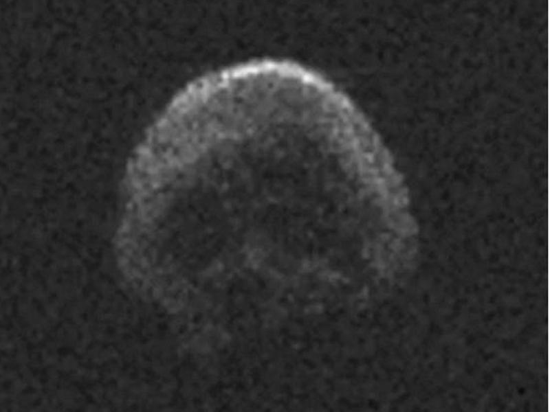 Сегодня ночью мимо Земли пролетит «Комета смерти»