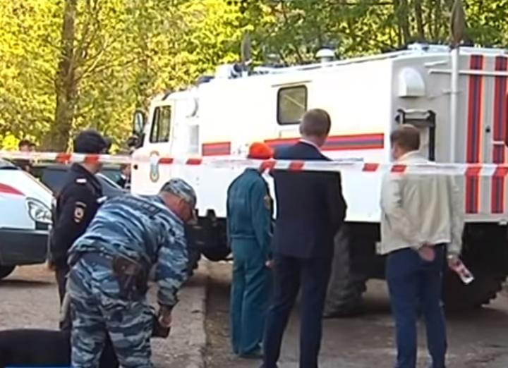 В московской многоэтажке прогремел взрыв – 4 человека пострадали
